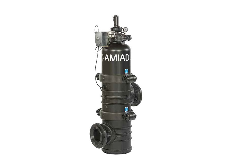 以色列AMIAD阿米亚德Sigma系列过滤器