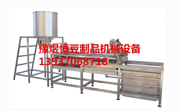 平顶山豆腐干机器,豆腐干设备,消费者信赖