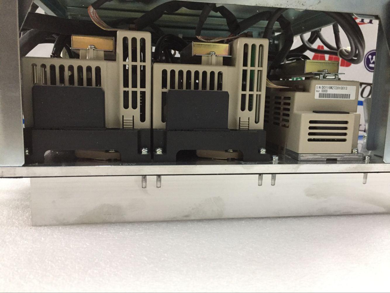 Yaskawa机器人JANCD-MBB02规格参数