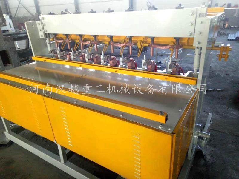益阳网片排焊机原厂供货