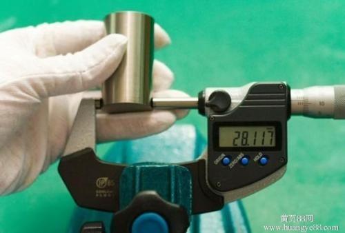 孝感市测量器具校正计量中心计量检测机构