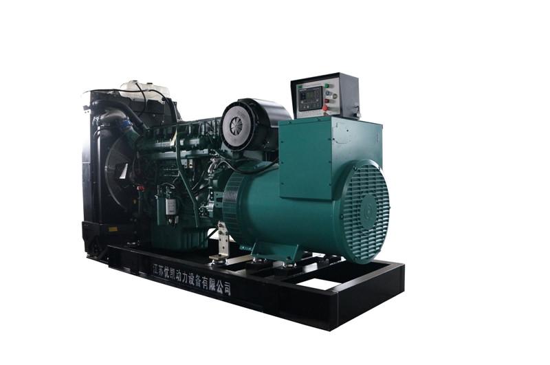 广西南宁厂家供应柴油发电机组3KW-3000KW   无刷全铜报价