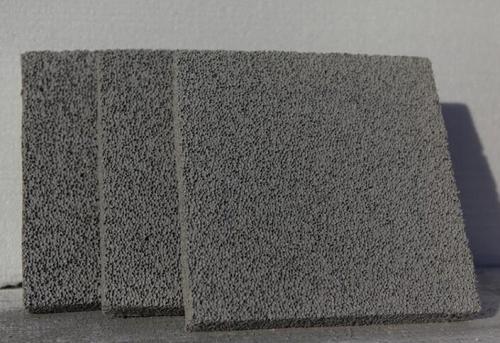 通辽80厚发泡水泥板、厂家