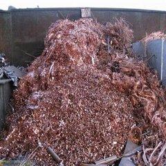 永安回收钢丝绳公司废料收购