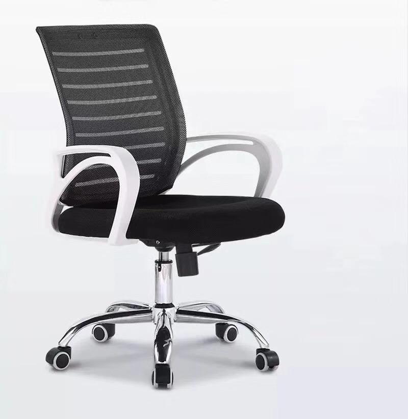 电脑椅办公椅转椅弓形椅厂家出售