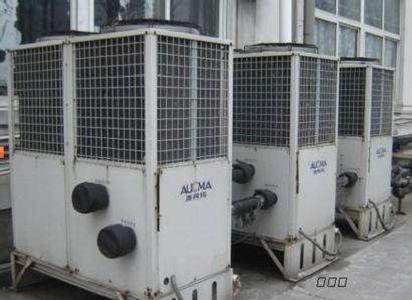 廈門島內哪里有回收二手空調的-思明區回收空調多少錢一個