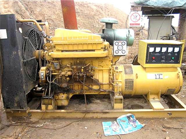 海沧柴油发电机回收-同安回收废马达