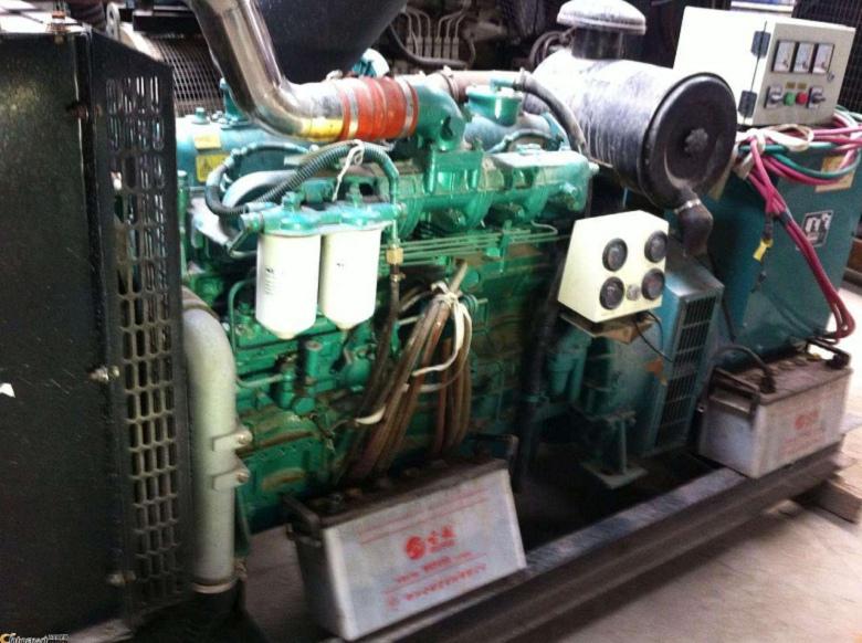 海沧柴油发电机回收-海沧回收废马达