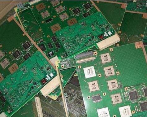 廈門島外廢舊電路板回收電話-湖里高價回收電子原件
