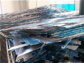 漳州废铝回收价格行情-龙海合金针回收