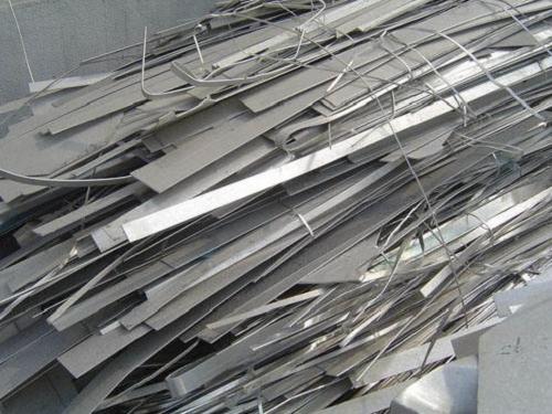 南靖不锈钢回收多少钱一斤-漳州港废不锈钢回收公司