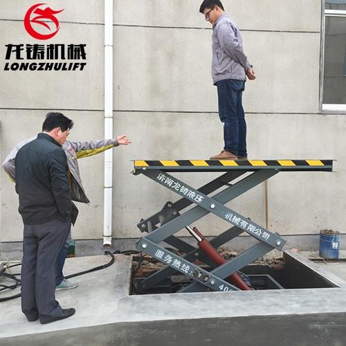 咨询亳州市固定式升降货梯哪家好