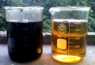 马家湾变压器油专业回收西安废矿物油回收公司