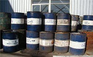 港务区废油回收西安废矿物油回收公司