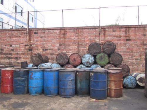 废油阎良回收价格西安环保西安废机油正规回收公司