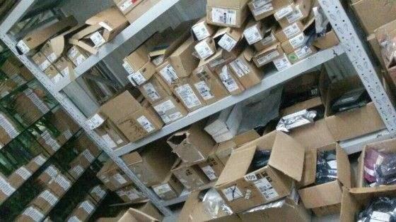 上海瑕疵电子产品销毁处理、金桥报废电子元器件销毁