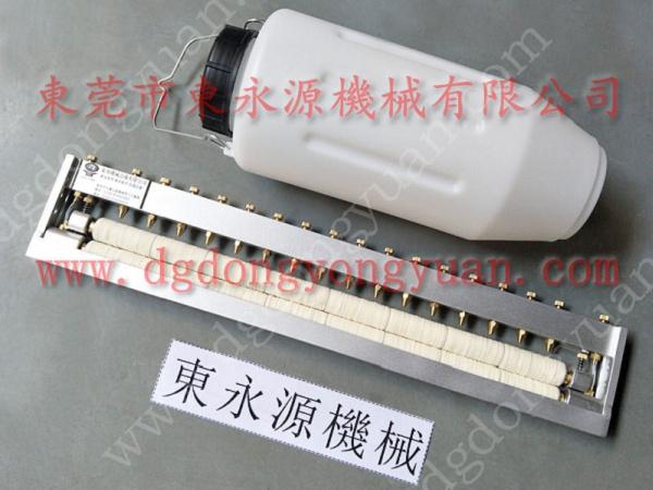 宁波机械手配套自动喷油机,均匀的 微量润滑精密喷油机