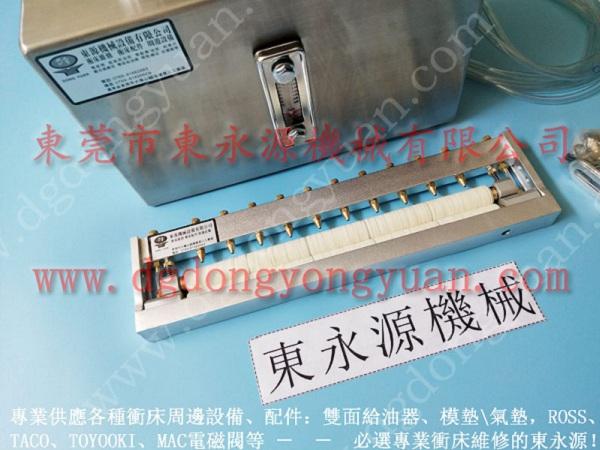 江苏自动涂油系统DYYCP系列、节省工人的硅钢冲压节省油耗涂油器