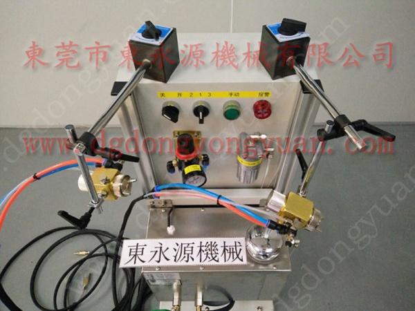 冲压加工自动喷油机、不锈钢拉伸模具喷油机、找东永源