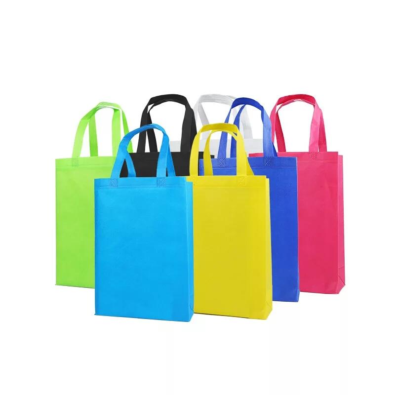 昆明无纺布袋广告袋定制加工,兰枢专业的宣传袋定制厂家