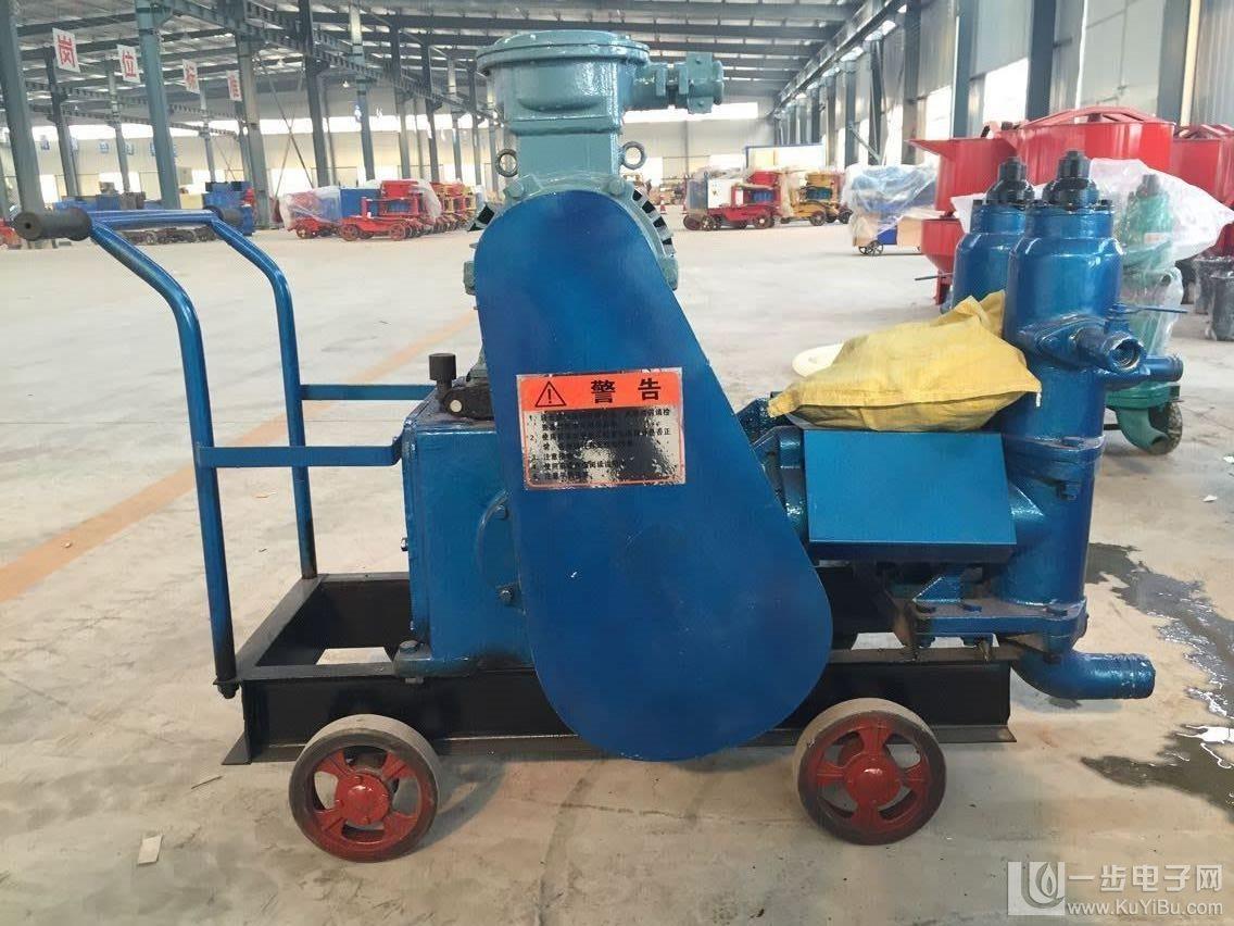 安庆黄山注浆加固砂浆泵单缸双缸泥浆泵