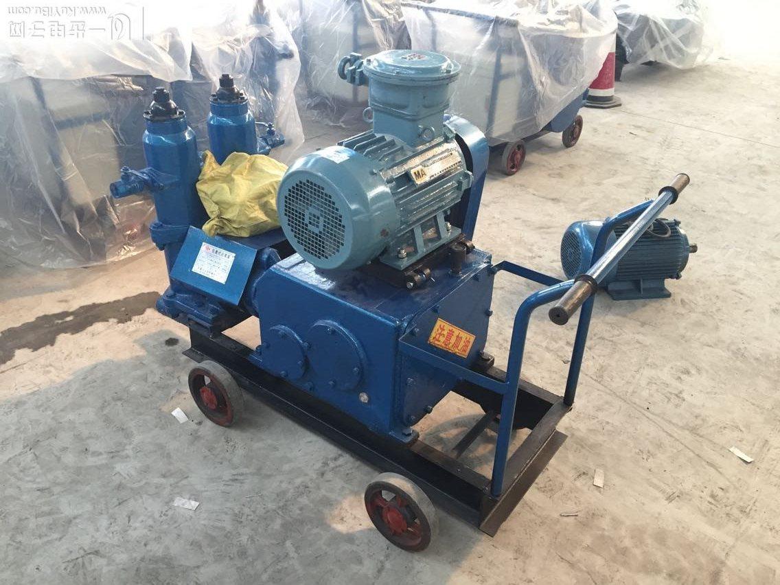 信阳济源电动双液注浆泵供应商
