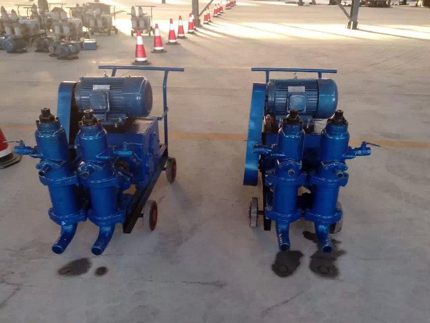 哈尔滨锚杆灌浆砂浆泵水泥砂浆注浆泵