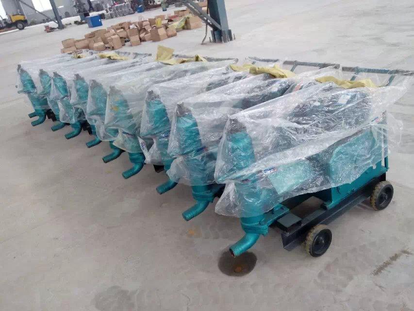 六盘水铜仁2tgz90140高压注浆泵经销商