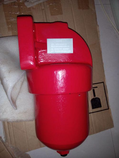 CFF-510X180、RFB-100X30-CY液压站过滤器、滤芯浙江嘉兴滤芯过滤器厂家