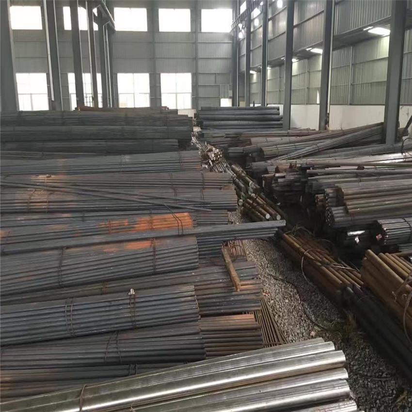 外标46MnSi4合金结构钢钢板