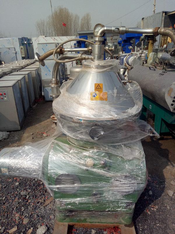 黄山二手生物发酵罐多少钱