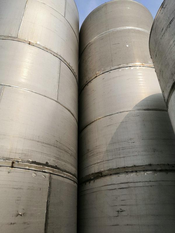 益阳二手生物发酵罐回收公司