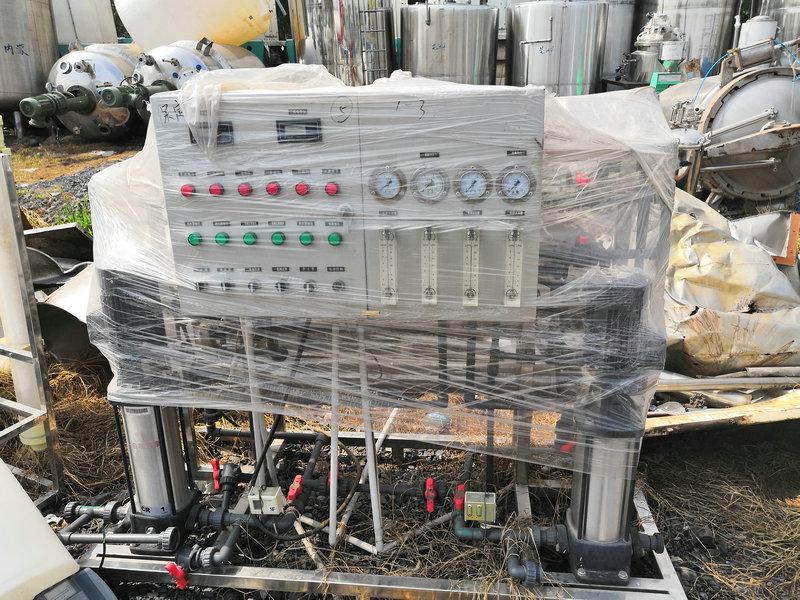 梧州二卧螺离心机回收公司