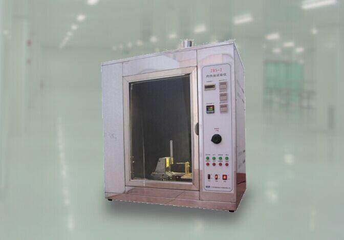 供应LK-6601 针焰试验仪