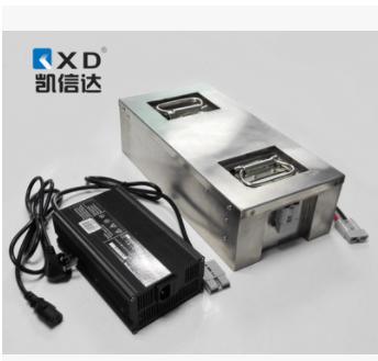AGV电池,AGV锂电池,专用磷酸铁锂电池组