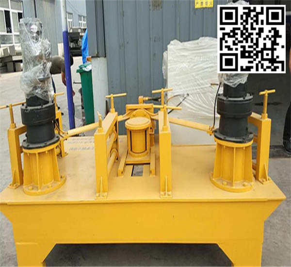 �F州黔�|南州大型工字�加工冷���C折���C液�汗こ�C械