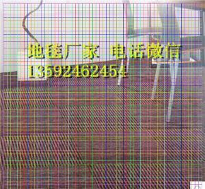 河南省淮阳县哪有卖地毯的管铺装的那种卖家厂家