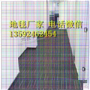 河南省源汇哪有定制地毯图案logo广告语卖家厂家