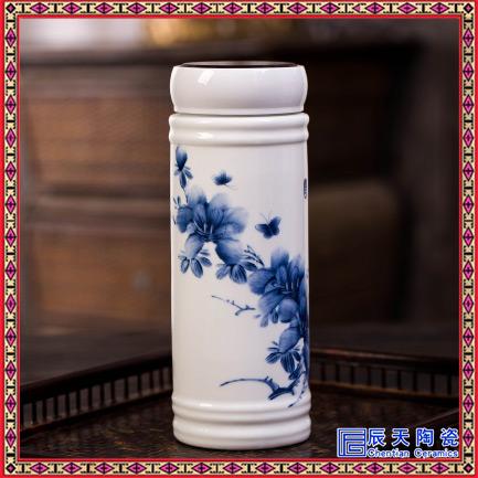 简约陶瓷杯带盖卡通马克杯可爱情侣杯镜面个性口杯牛奶水杯保温杯