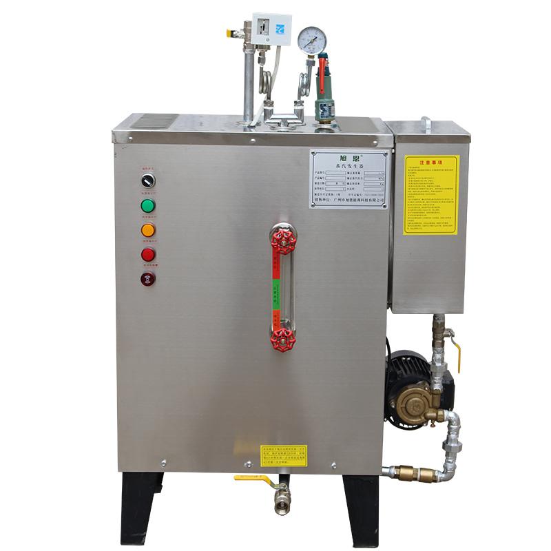 全自动电加热蒸汽发生器高效节能