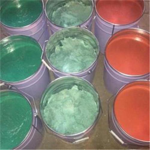 阿勒泰907树脂树脂玻璃鳞片涂料做多厚