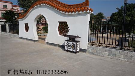 郴州市景区垃圾桶