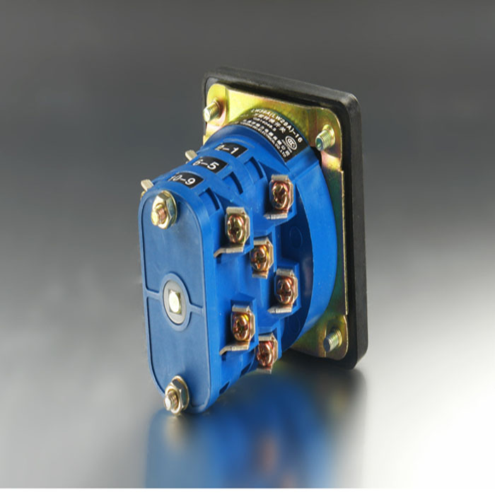 接线图:控制把手LW38E-164D4040.4