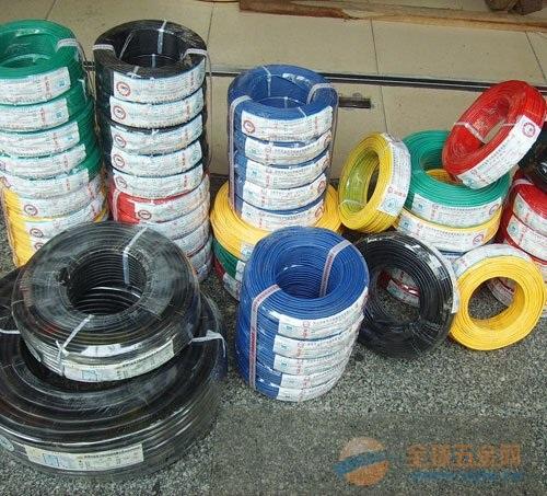 户县专注西安黄铜收购物资回收西安紫铜线回收价格