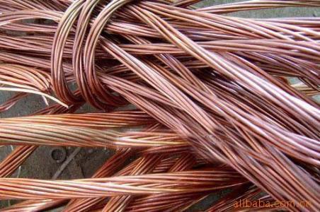 未央湖专注西安废铜回收物资回收西安废钢废铁回收公司