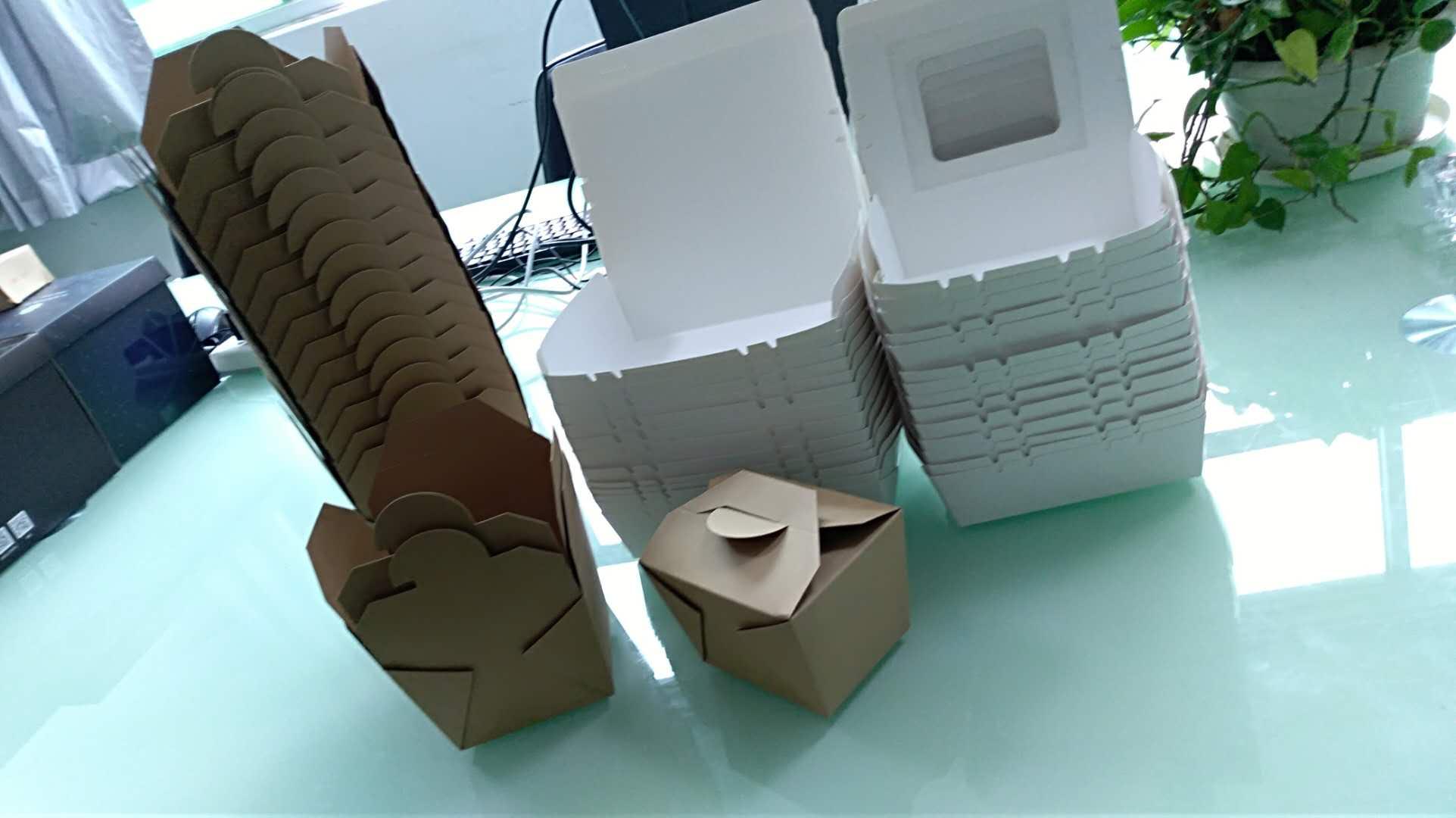 专业食品包装专注餐饮食品包装盒的加工定制