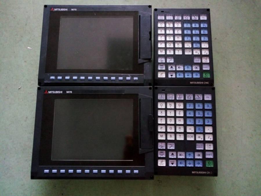郑州三菱M70数控系统维修