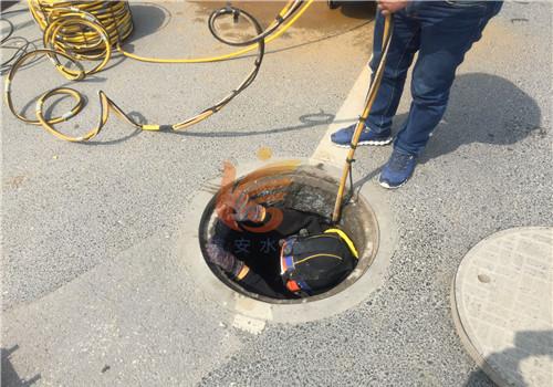 双鸭山市水下补洞单位水池堵漏