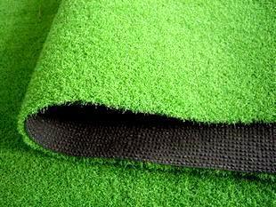 煌仑经贸长期供应优质人工草坪 环保健康 昆明混织草皮供应商 量大从优