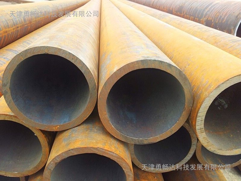 山东郯城12Cr1MoVG高压锅炉管一米价格